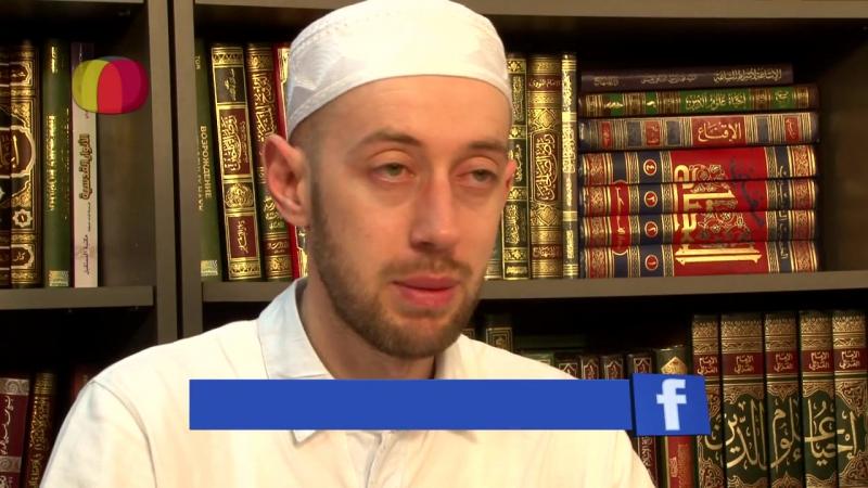 29 Принятие ислама дядей Пророка ﷺ Хамзой