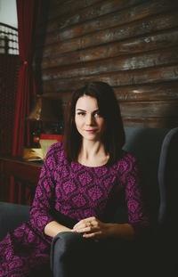 Татьяна Преснова