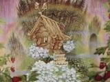 Мусоргский. Картинки с выставки. Избушка на курьих ножках (Баба-Яга).