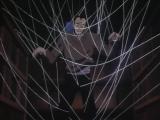 Detectiu Conan - 166 - El monstre de la mansió de l'aranya. El crim
