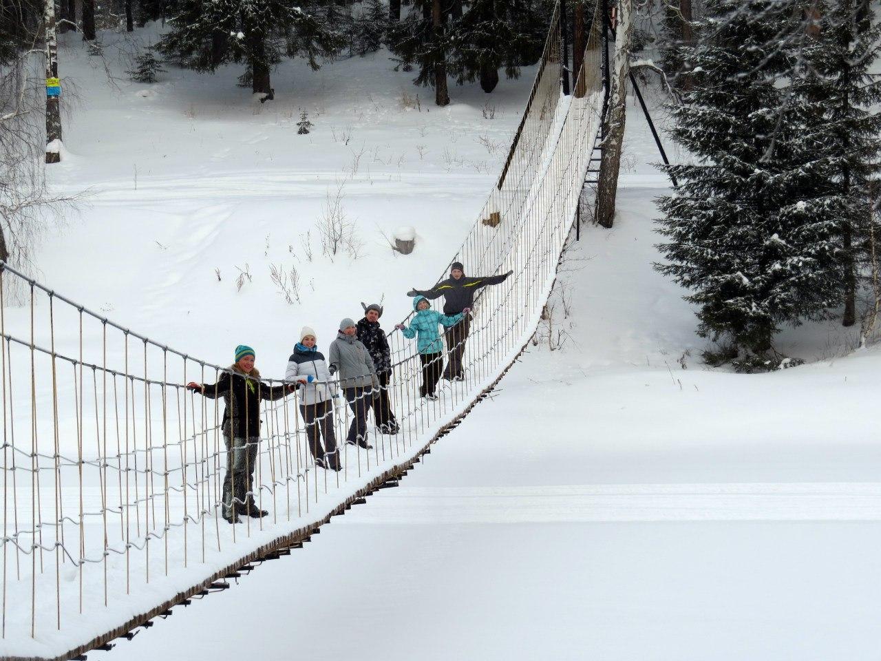 Аннушкин мост