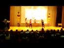 Классный танец на выпускном 4-х классов