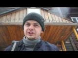 Anton SKALD - Духовный репортаж. Кап ремонт. Улица Достоевского, ее окрестности и обитатели.