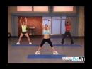 Джилиан Майклс (Jillian Michaels)-нет проблемных зонам( No More Trouble Zones Workout- Circuit 4