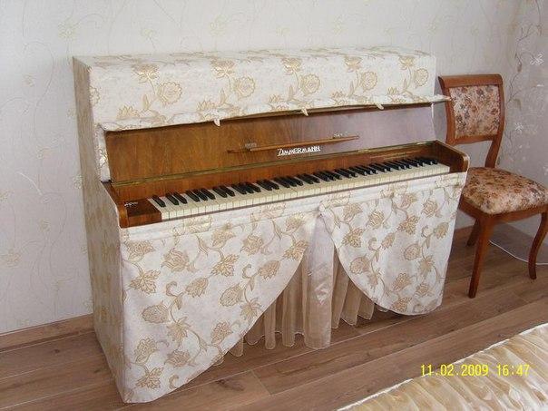 пианино бу купить