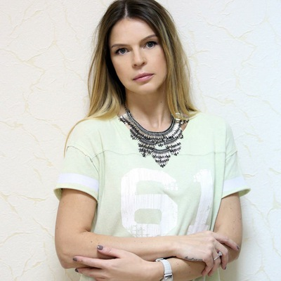 Наталья Ланских