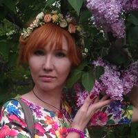 Камилла Захарикова