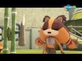Соник Бум / Sonic Boom 1 сезон 33 серия - Штраф (Карусель)