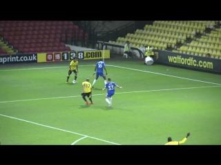 Уотфорд 1:2 Гиллингем | Обзор матча