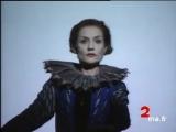Изабель Юппер в «Орландо» | Isabelle Huppert dans «Orlando»
