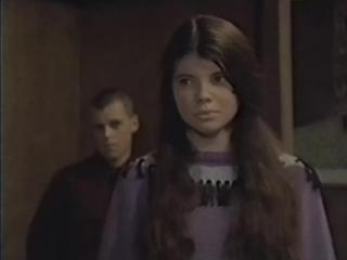 Девочка из завтра (1991 г.) - 10 серия