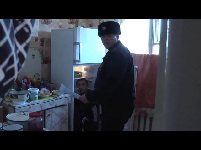 Фиксики дрыц тыц Холодильник Прикол