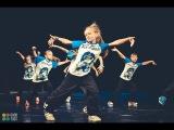 Дети Хип Хоп 7-9 лет | Лос Анджелес | Отчётный концерт