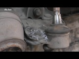 Замена шаровых опор FIAT Albea