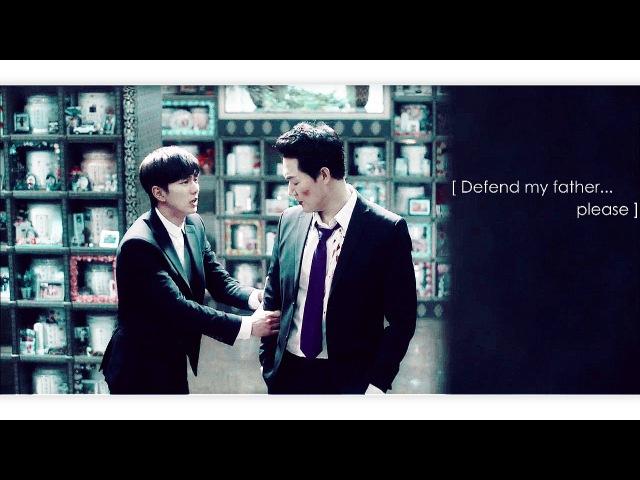 ► Remember - War of the Son | 리멤버 - 아들의 전쟁 | Jin Woo Dong Ho MV