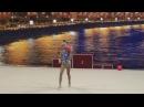 Пронякова София 2007 Мяч СШОР 74 ПМ мл.р-д 29-31.03.2016