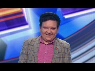 Comedy Баттл: Дамир Ильгамович - Председатель сельсовета