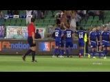 Кайрат Алматы - Тараз 3:1 - Все голы - Казахстан - 24.07.2016 - Видео Dailymotion