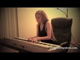 Reflekt Feat. Delline Bass - Need To Feel Loved Yana Chernysheva Piano Version