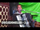 Alty Chowre - Degishmeleri we aydymlary 2016 Turkmen toyy 2-nji bolegi