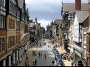 A Walk Through Chester England