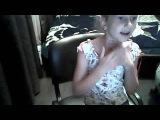 Видео с веб-камеры. Дата: 26 июня 2013г., 19:41.