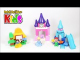 Lego DUPLO 10596 Disney Princess Collection – Lego Speed Build for Kids