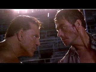 Double Team 1997 Movie - Jean Claude Van Damme