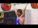 1980 Olympic Weightlifting, 90 kg \ Тяжелая Атлетика. Олимпийские Игры