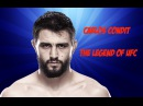 👑The hard and invincible 👑Carlos Condit