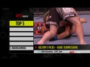 UFC Now Ep. 319 Top 5 Rare Submissions
