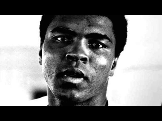 Памяти Мохаммеда Али — одного из величайших спортсменов в истории | FightSpace gfvznb vj[fvvtlf fkb — jlyjuj bp dtkbxfqib[ cgjhn