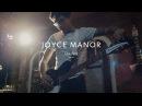 """Joyce Manor The Jerk"""" At Guitar Center"""