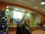 #КИГ#Новый год#стиляги