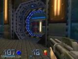 Quake II - N64 Gameplay