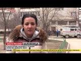 В Волгограде мужчина взял в заложники бывшую жену