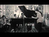 Jamie Cullum - What Do You Mean (Justin Bieber). The Song Society No.4
