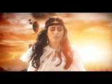 Within Temptation - And We Run ft. Xzibit  (Official Video) .httpvk.comvideos53281593 клипы