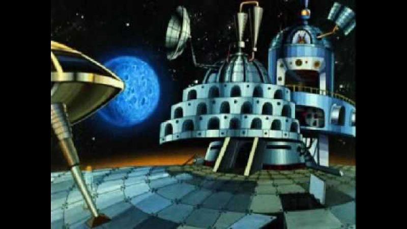 Taina tretei planety/ The secret of the third planet 3/6