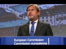 Nach brexit EU Kommissar plaudert es aus Zerstörung der alten Kulturen eu brexit