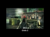 100 FPS Games in 10 mins - From the last 20 years PC