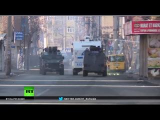 Эксперт: Эрдоган объявил курдам войну