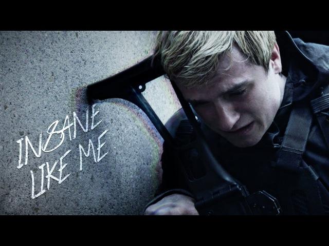 THG | Insane like me