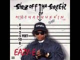 Eazy - E Ft Mc Ren -Tha Muthaphukkin Real Explicit Acapella