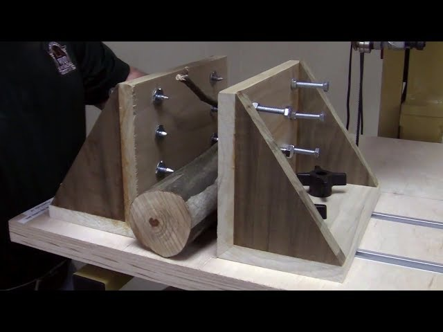 2014-01-11 Jigs and Fixtures (01h:08m)