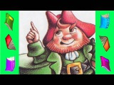 St. Patrick's Day story time for Kids Tim O' Toole and the Wee Folk