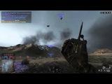 Подборка эпичных убийств в Battlefield 4