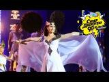 18-я Супердискотека 90-х Natalia Oreiro (запись трансляции 09.04.16) Radio Record