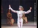 Николай Цискаридзе в балете Спящая красавица. 06.03.2002