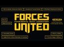 FORCES UNITED II feat Jarkko Ahola John West Royal Hunt Maxim Samosvat Nookie Petr Elfimov